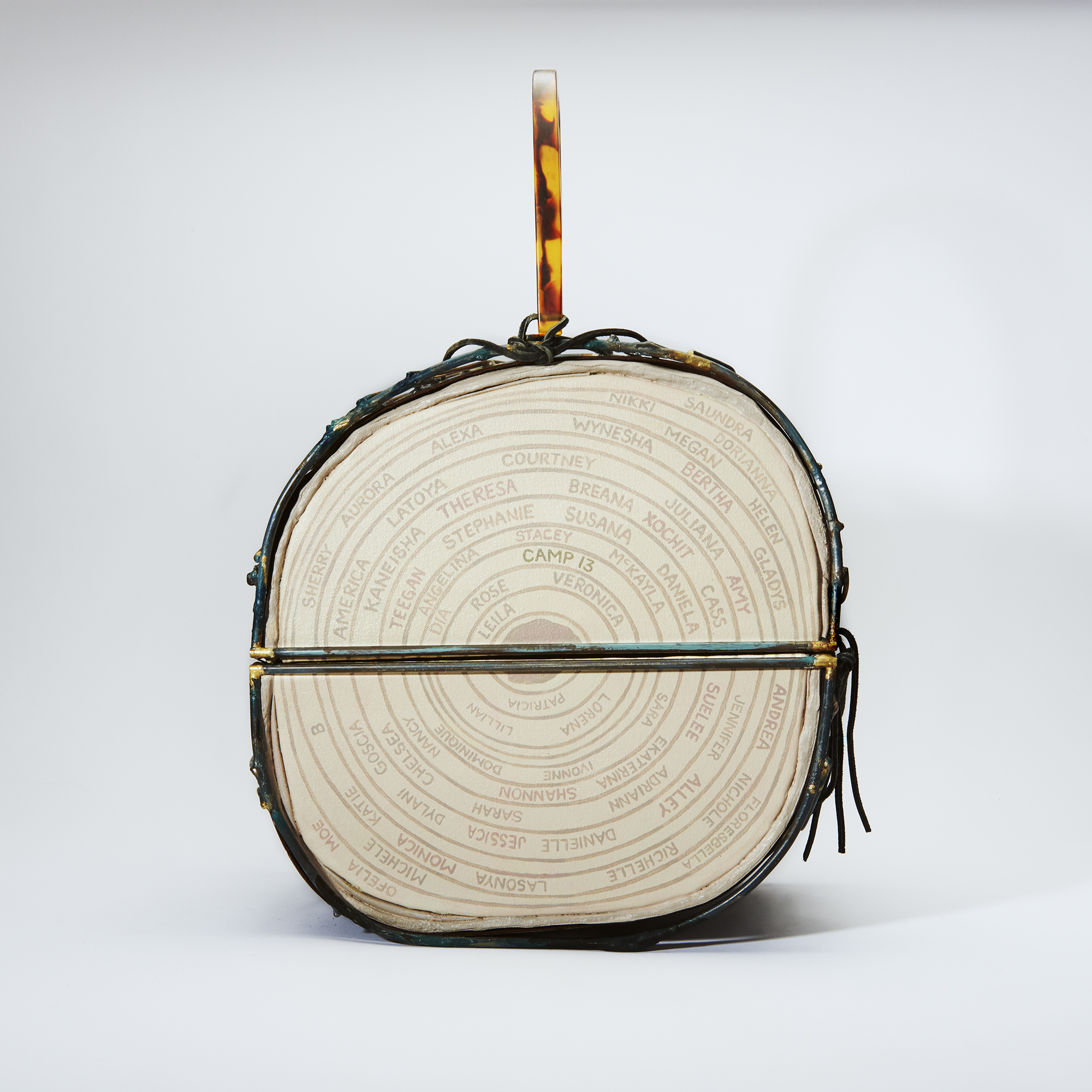 Valise 1 - Fire Line